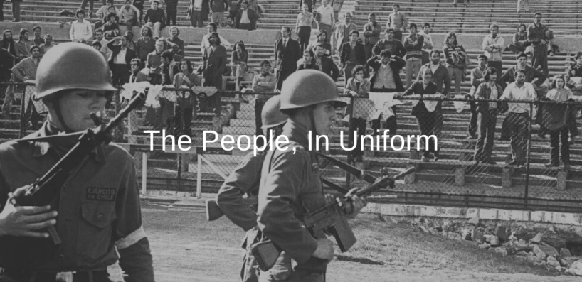 The People, In Uniform